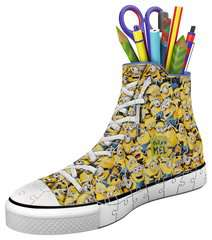 Despicable Me3 sneaker - image 3 - Click to Zoom