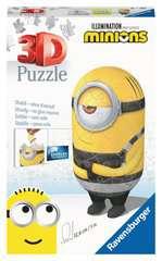 Despicable Me 3 Shaped Prisoner Minion 3D Puzzle 3D Puzzle®;Character 3D Puzzle® - image 1 - Ravensburger