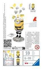 Despicable Me 3 Shaped Prisoner Minion 3D Puzzle 3D Puzzle®;Character 3D Puzzle® - image 2 - Ravensburger
