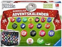 Adventskalender Bundesliga 3D Puzzle;3D Puzzle-Ball - Bild 1 - Ravensburger