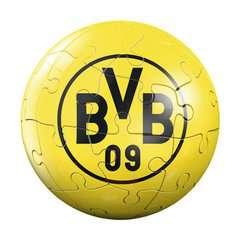 Adventskalender Bundesliga 3D Puzzle;3D Puzzle-Ball - Bild 8 - Ravensburger