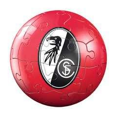 Adventskalender Bundesliga 3D Puzzle;3D Puzzle-Ball - Bild 10 - Ravensburger