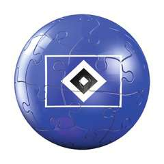 Adventskalender Bundesliga 3D Puzzle;3D Puzzle-Ball - Bild 11 - Ravensburger