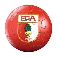 Adventskalender Bundesliga 3D Puzzle;3D Puzzle-Ball - Bild 13 - Ravensburger