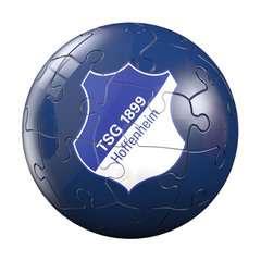 Adventskalender Bundesliga 3D Puzzle;3D Puzzle-Ball - Bild 14 - Ravensburger