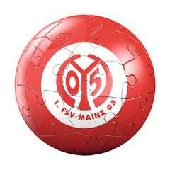 Adventskalender Bundesliga 3D Puzzle;3D Puzzle-Ball - Bild 18 - Ravensburger