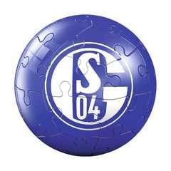 Adventskalender Bundesliga 3D Puzzle;3D Puzzle-Ball - Bild 20 - Ravensburger