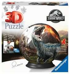 Jurassic World Fallen Kingdom 3D Puzzle, 72pc - image 1 - Click to Zoom