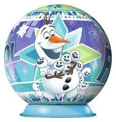 FROZEN - PRZYGODY OLAFA 3D 72EL - Zdjęcie 2 - Kliknij aby przybliżyć