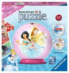KSIĘŻNICZKI Disney'a 3D 72EL - Zdjęcie 1 - Kliknij aby przybliżyć
