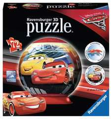 Disney Cars 3 - image 1 - Click to Zoom