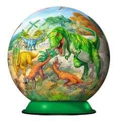 Im Reich der Dinosaurier - Bild 2 - Klicken zum Vergößern