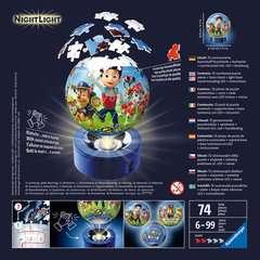 Puzzle 3D Ball 72 p illuminé - Pat'Patrouille - Image 2 - Cliquer pour agrandir