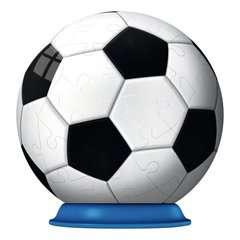 Puzzle-Ball Sportovní míč 54 dílků - obrázek 2 - Klikněte pro zvětšení