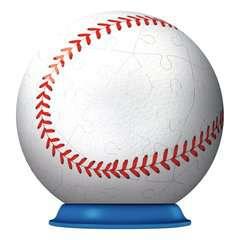 Sportovní míč puzzleball, 54 dílků - image 3 - Click to Zoom