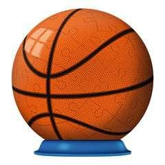 Puzzle-Ball Sportovní míč 54 dílků - obrázek 4 - Klikněte pro zvětšení