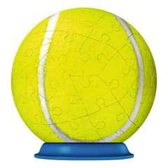 Sportovní míč puzzleball, 54 dílků - image 5 - Click to Zoom