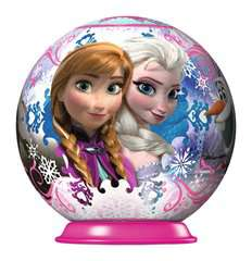 Disney Frozen - image 6 - Click to Zoom