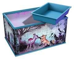 Aufbewahrungsbox - Animal Trend 3D Puzzle;3D Puzzle-Girly Girl - Bild 2 - Ravensburger