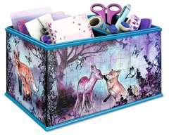 Aufbewahrungsbox - Animal Trend 3D Puzzle;3D Puzzle-Girly Girl - Bild 3 - Ravensburger