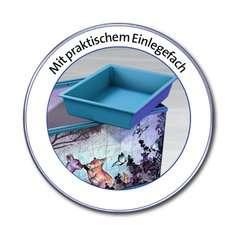 Aufbewahrungsbox - Animal Trend 3D Puzzle;3D Puzzle-Girly Girl - Bild 4 - Ravensburger