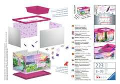 Unicorn Vanity Box 3D Puzzle®, 216pc - image 2 - Click to Zoom