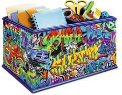 Graffiti Storage Box - image 2 - Click to Zoom