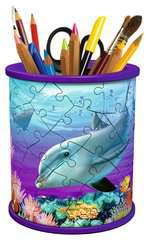 Underwater Pencil Cup - image 2 - Click to Zoom