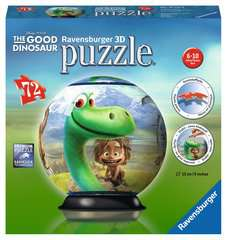 The Good Dinosaur - image 1 - Click to Zoom