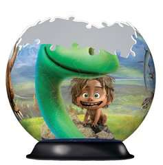 The Good Dinosaur - image 4 - Click to Zoom