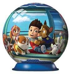 Tlapková Patrola puzzleball, 72 dílků - obrázek 2 - Klikněte pro zvětšení