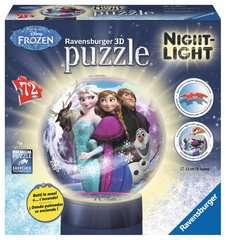 Frozen Lampada Notturna - immagine 1 - Clicca per ingrandire