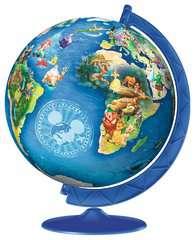 Disney Globe - image 2 - Click to Zoom