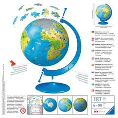 Children's globe (Eng) - image 2 - Click to Zoom