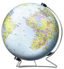 The World on V-Stand 3D Puzzle®, 540pc - bilde 2 - Klikk for å zoome