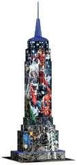 Marvel Empire State Building 3D Puzzle;3D Puzzle-Bauwerke - Bild 2 - Ravensburger