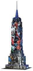 Marvel Empire State Building 3D Puzzle;3D Puzzle-Bauwerke - Bild 3 - Ravensburger