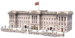 Buckingham Palace 3D Puzzle, 216pc - Billede 2 - Klik for at zoome