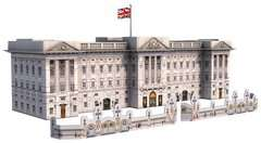 Buckingham Palace 3D Puzzle, 216pc - Billede 3 - Klik for at zoome
