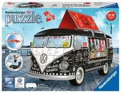 Camper Volkswagen Food Truck - immagine 1 - Clicca per ingrandire