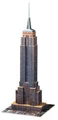 Empire State Building 3D Puzzle, 216p - Billede 3 - Klik for at zoome