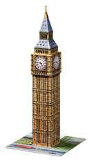 Big Ben 3D Puzzle, 216pc - image 3 - Click to Zoom