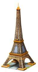Eiffel Tower 3D Puzzle, 216pc - Billede 3 - Klik for at zoome