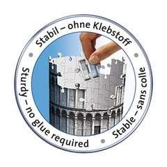 Leaning Tower of Pisa - Billede 6 - Klik for at zoome