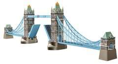 Tower Bridge 3D Puzzle, 216pc - image 3 - Click to Zoom