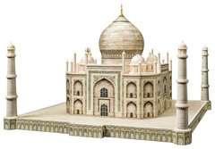 Taj Mahal Puzzle 3D;Puzzle 3D building - Image 5 - Ravensburger