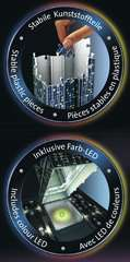 Empire State Building at Night, 3D Puzzle - image 3 - Click to Zoom