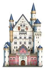 Neuschwanstein Castle - image 5 - Click to Zoom
