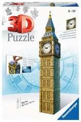 Big Ben Clock - image 1 - Click to Zoom