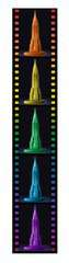 Chrysler Building - Night Edition Puzzle 3D;Puzzle 3D building - Image 4 - Ravensburger